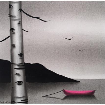 Natasha Miller Pikky dinky 13 x 13 cm