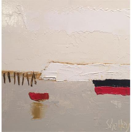 Shelley Repos 19 x 19 cm