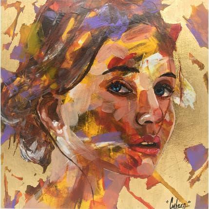 Nathalie Cubero Sans titre 4B 19 x 19 cm