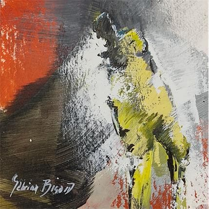 Sabrina Bisard Mi 1613 13 x 13 cm