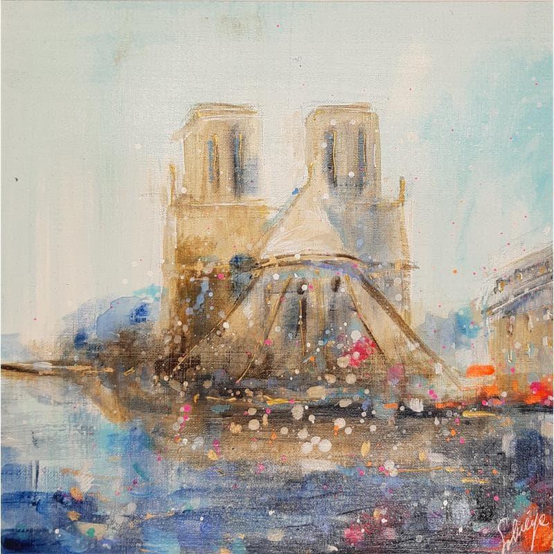 Notre Dame bleue 1