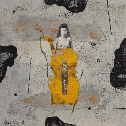 Thierry Boitier 19-119 19 x 19 cm
