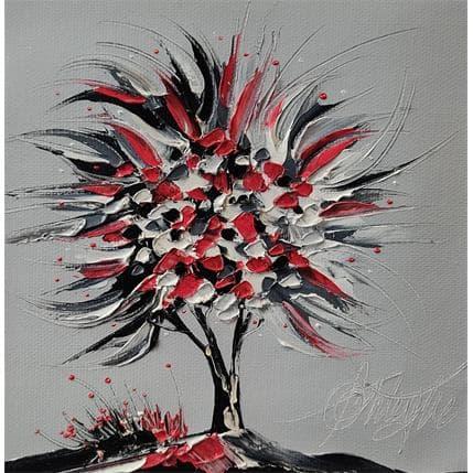 Fonteyne David OUVERTURE SUR AMOUR 19 x 19 cm