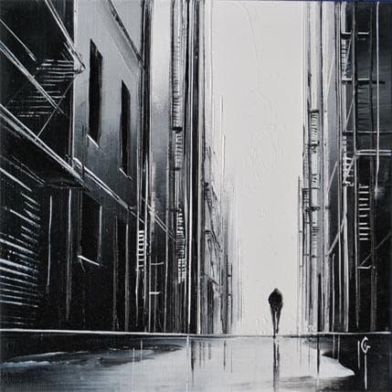 Maurizio Galloro Enchantement 13 x 13 cm