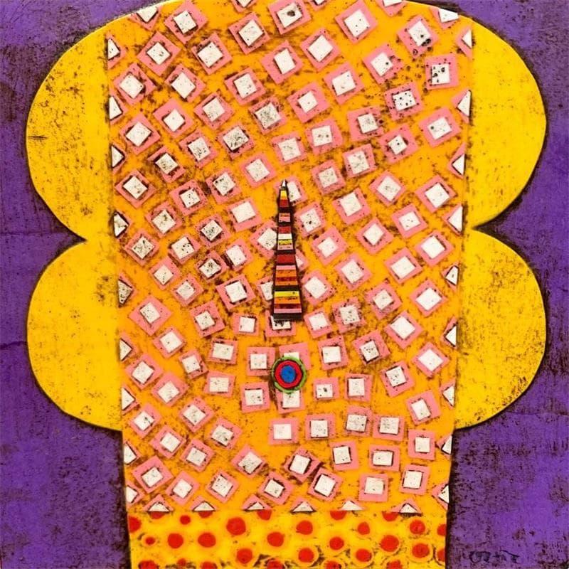 Yellow Muma 1
