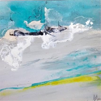 Han Dreamtime 1 13 x 13 cm