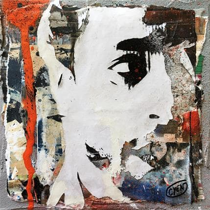Cyen Shoreditch - Londres 13 x 13 cm