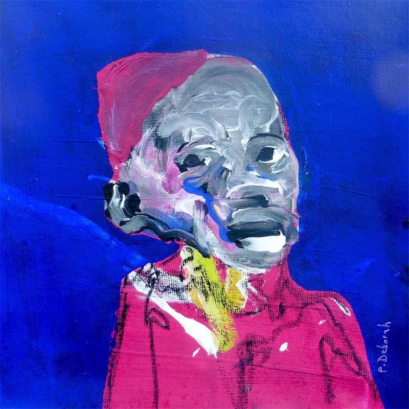 Small paintings Art singulier a traduire Acrylic</h2>
