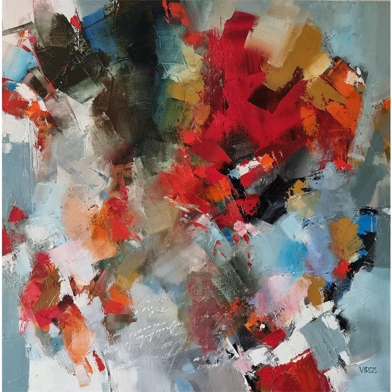 Large paintings Abstract Oil</h2>