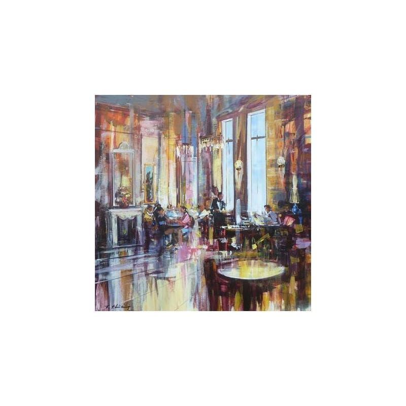 Peintures grand format Figuratif Acrylique</h2>