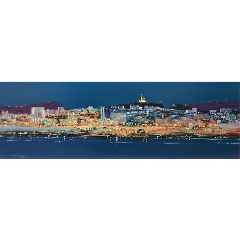 L'heure bleue, Marseille