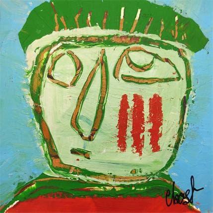 C.BOST Patrick 13 x 13 cm
