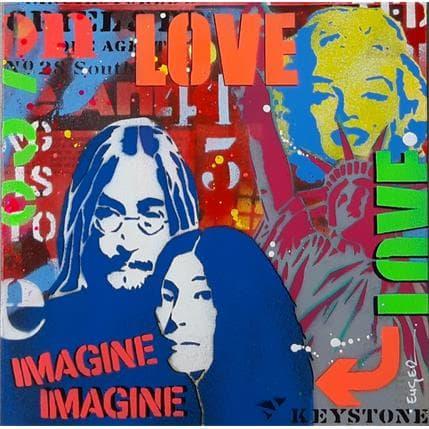 Philippe Euger Imagine 25 x 25 cm