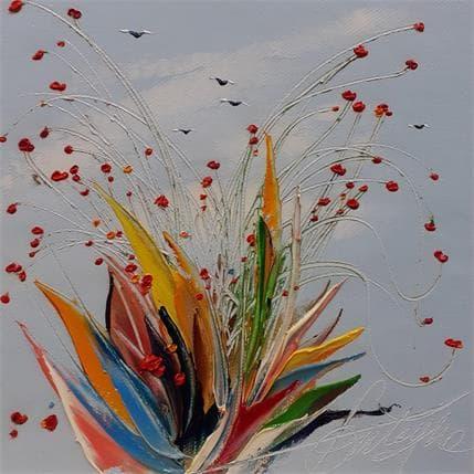 David Fonteyne Passion nature 19 x 19 cm