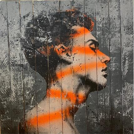 Graffmatt Gone 80 x 80 cm