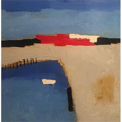 Shelley Espace 36 x 36 cm