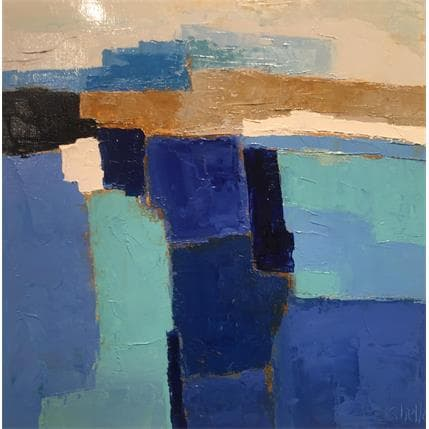 Shelley Magique 36 x 36 cm