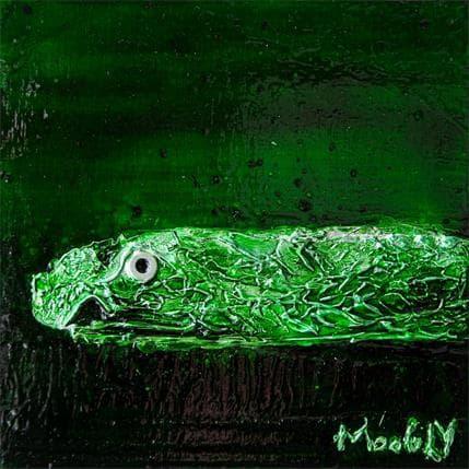 Moogly Routinus 19 x 19 cm