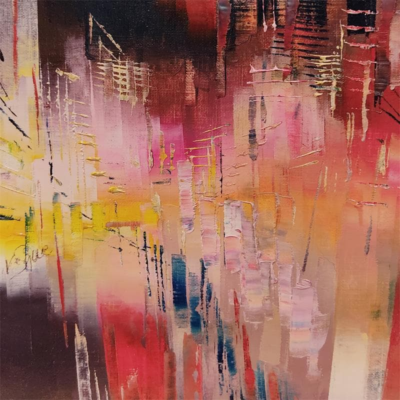 Abstraction urbaine
