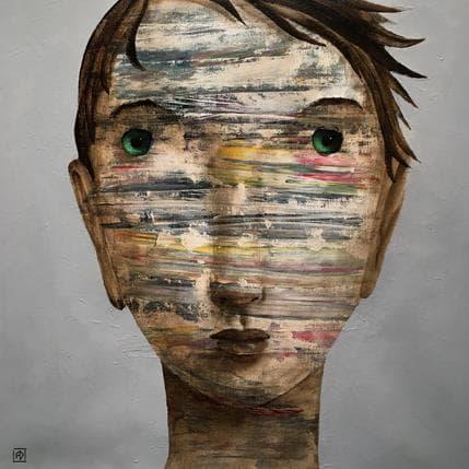Fabien Delaube LT2 36 x 36 cm
