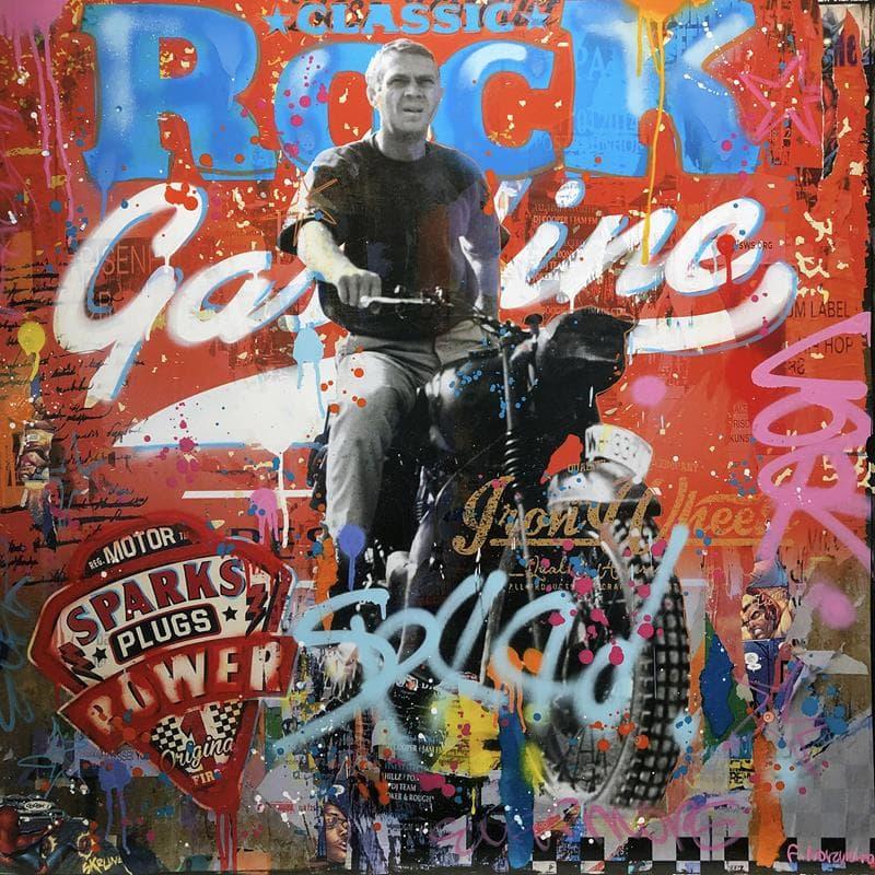 Gasoline Steve