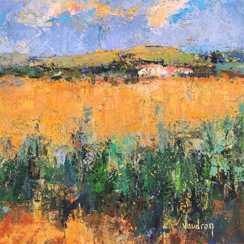 Les grands blés