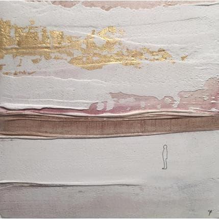 Gaia Roma Desert storm 25 x 25 cm