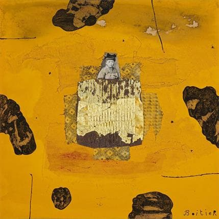 Thierry Boitier 36-92 36 x 36 cm