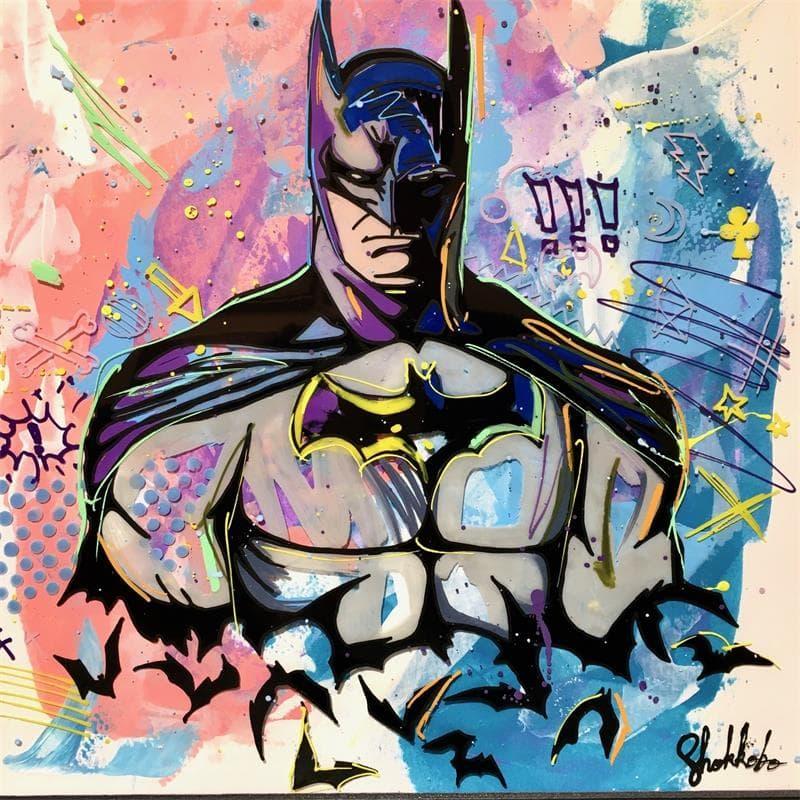 Batman 20C