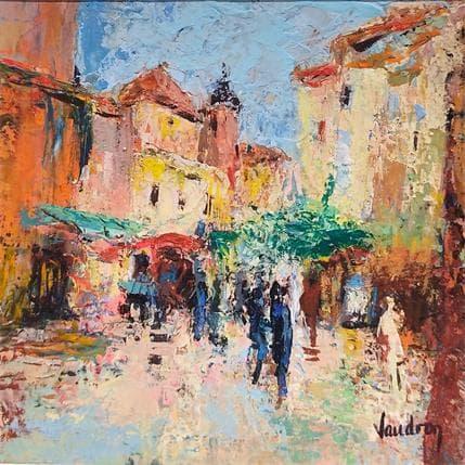 Catherine Vaudron Aix-en-Provence 13 x 13 cm