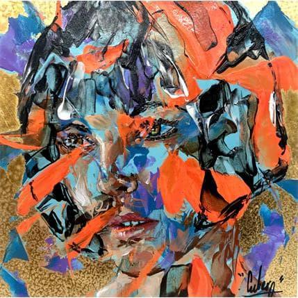 Nathalie Cubero Sans titre 35A 13 x 13 cm