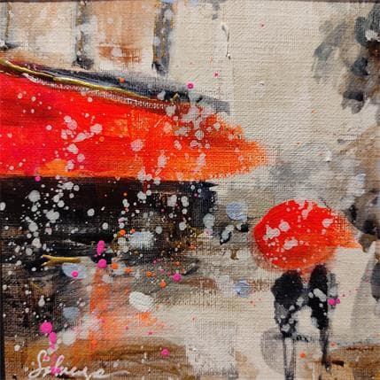Solveiga Petit Paris 5 13 x 13 cm