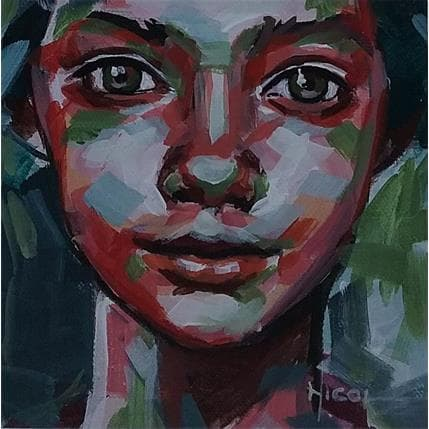 Nicoleta Vacaru Beatrix 13 x 13 cm