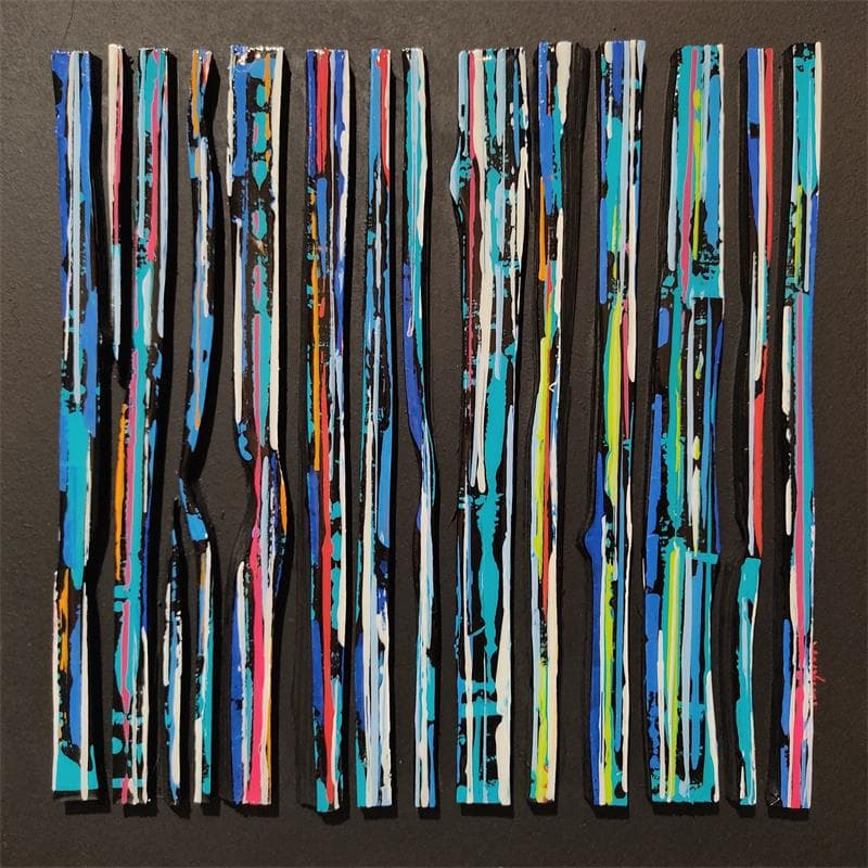 Abstract paintings Abstract Mixed</h2>