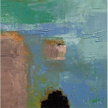 Shelley Mirage 13 x 13 cm