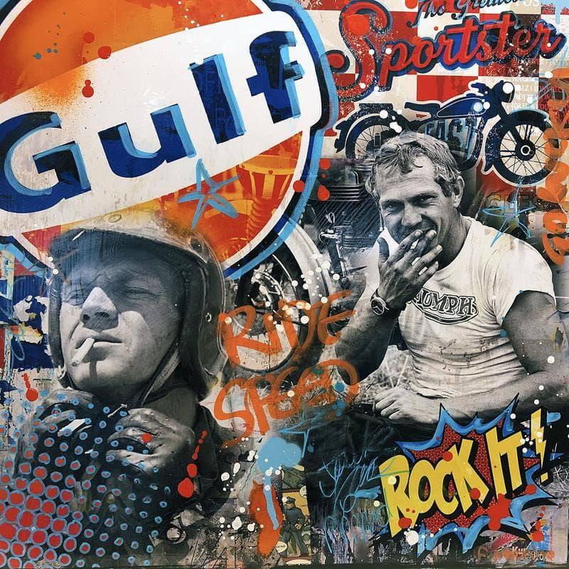 Rock it Gulf