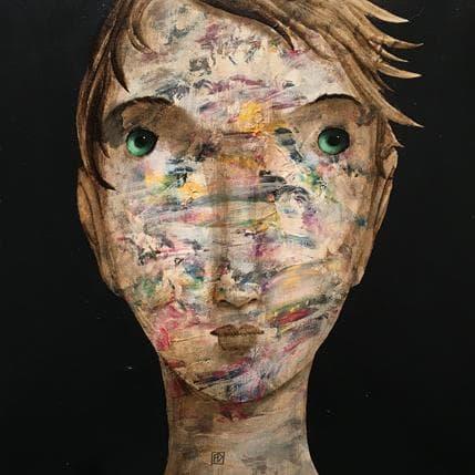 Fabien Delaube LT4 36 x 36 cm