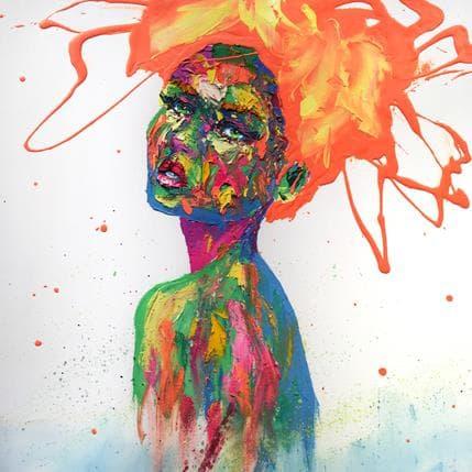 Agusil Lover Art 100 x 100 cm
