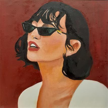 Manuela Gallo Modern times 36 x 36 cm