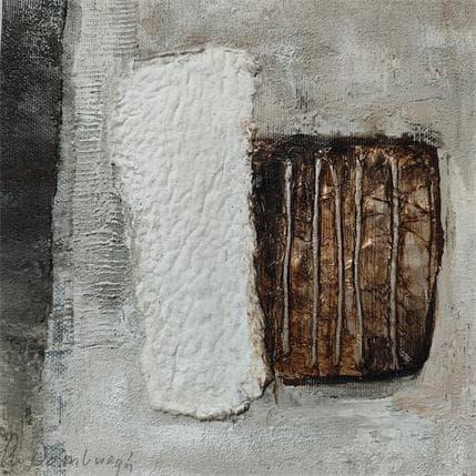 Lydia Van Domburgh Sans titre B2 19 x 19 cm