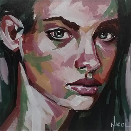 Nicoleta Vacaru Altair 19 x 19 cm