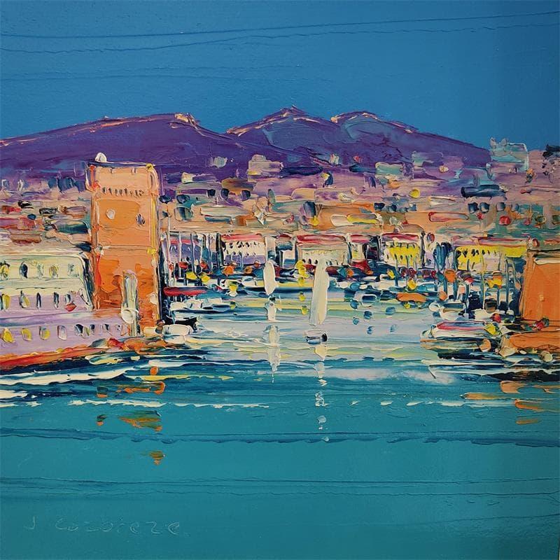 Au matin calme, Marseille