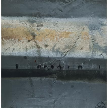 Gil Manconi Clair 19 x 19 cm
