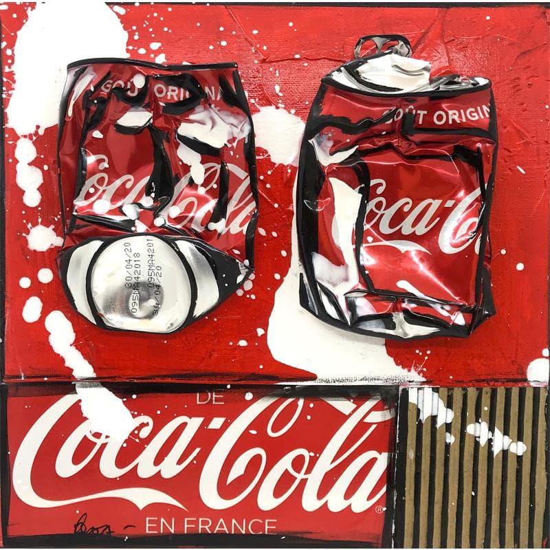 Coke only