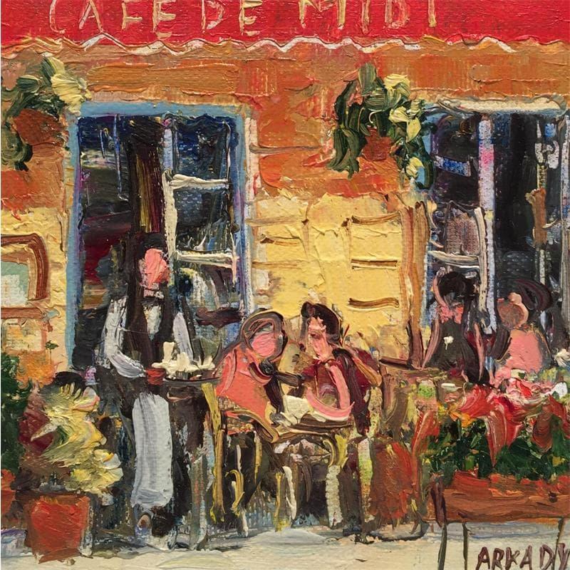 Café de midi