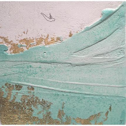 Gaia Roma Aranyhid 19 x 19 cm