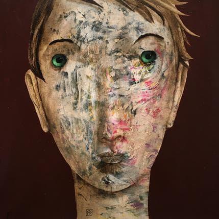 Fabien Delaube LT5 36 x 36 cm