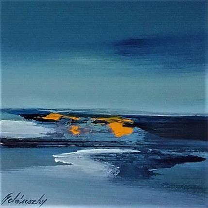 Beata Belanszky Summer 13 x 13 cm