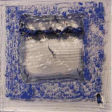 Yasmina Ziyat Sans titre 17 36 x 36 cm