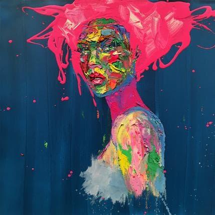 Agusil Pink 80 x 80 cm